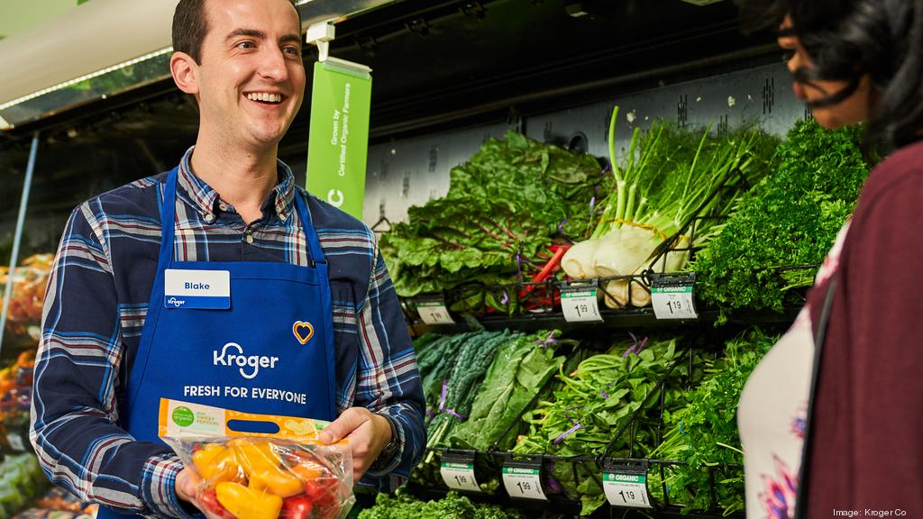 Here's how Kroger ranks among best grocery stores in every state