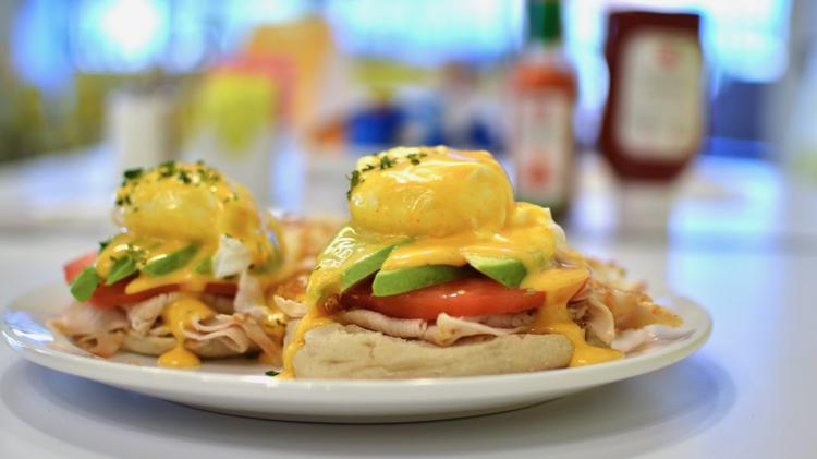 Breakfast Restaurant Expands To Scottsdale And Chandler