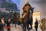 Portland Art Museum's SAMURAI! takes aim at younger audience (Photos)