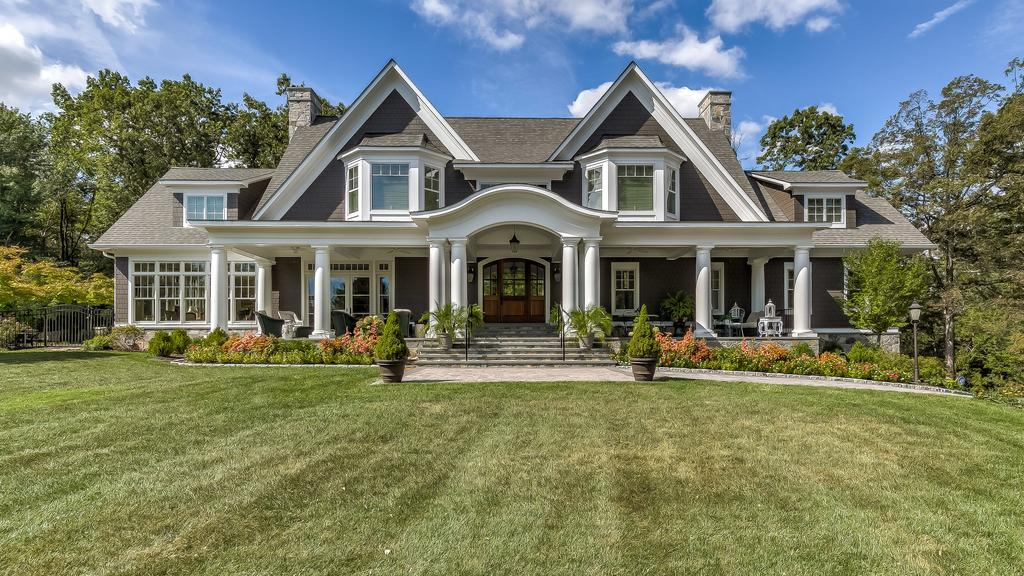 The priciest homes in Greater Baltimore that hit the market in October