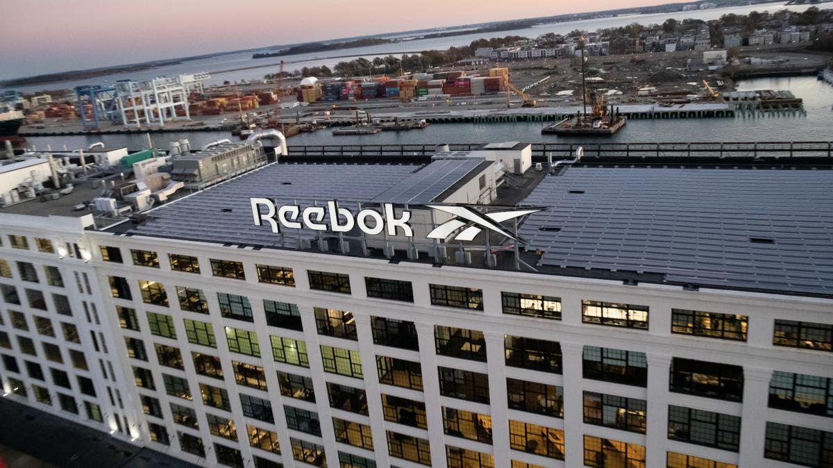 reebok crossfit partnership