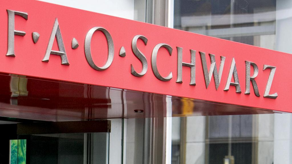 Threesixty Group Unveils Details About The New Fao Schwarz New