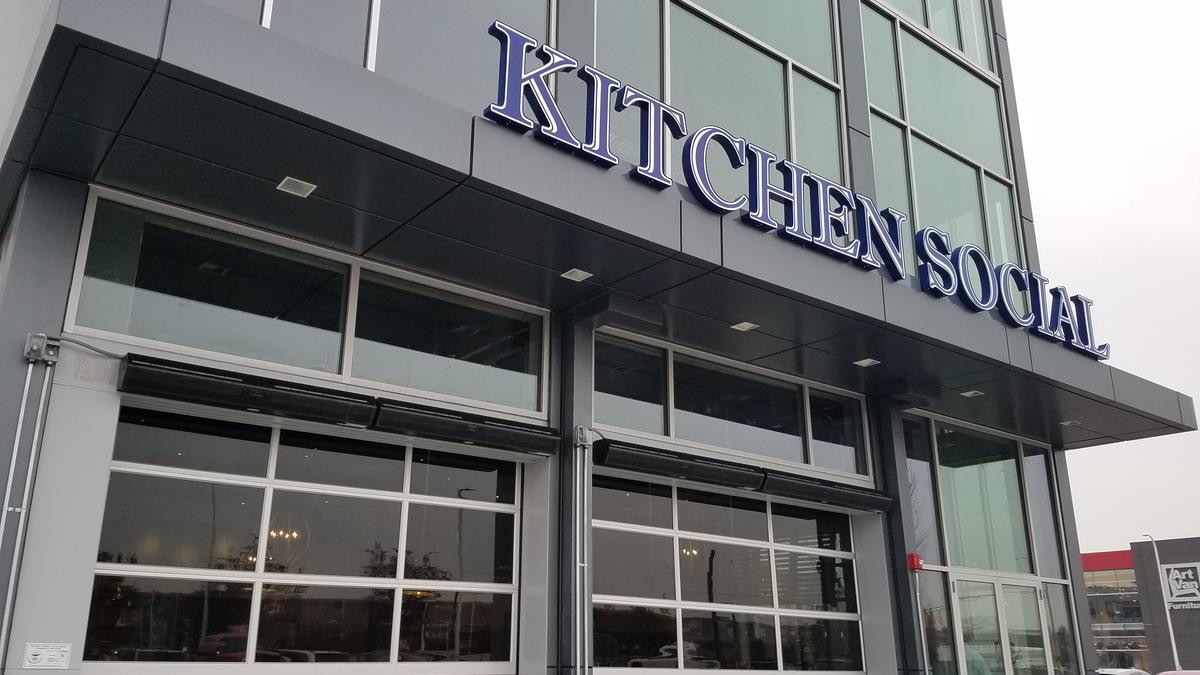 Kitchen Social Talks Warning Letter The Challenge Of Controlling Customers Columbus Business First