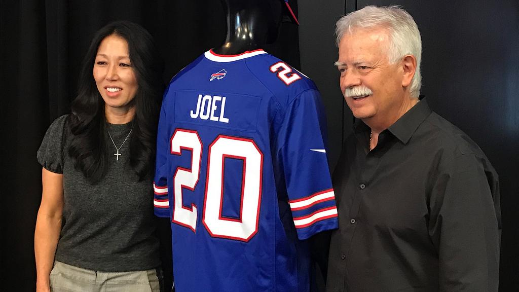 Why it took 10 years to bring Billy Joel to New Era Field