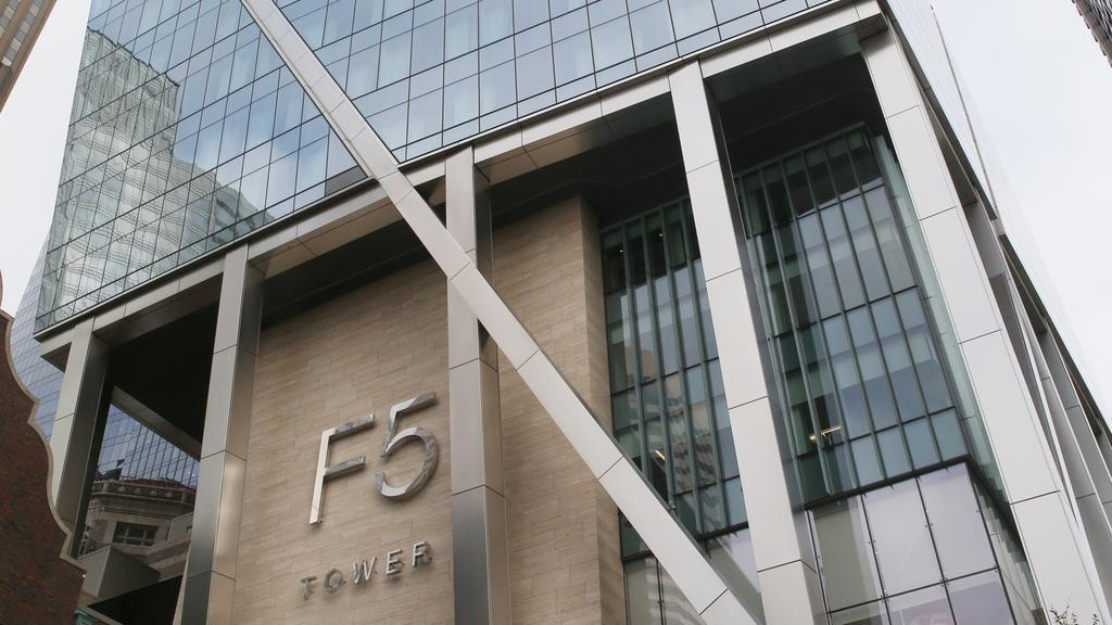 F5 Networks finds solution to commute complaints with downtown Seattle headquarters move