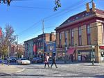 A vision for Lark Street's future: More people, fewer cars