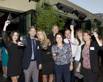 After hours: Alliance for Women in Media awards