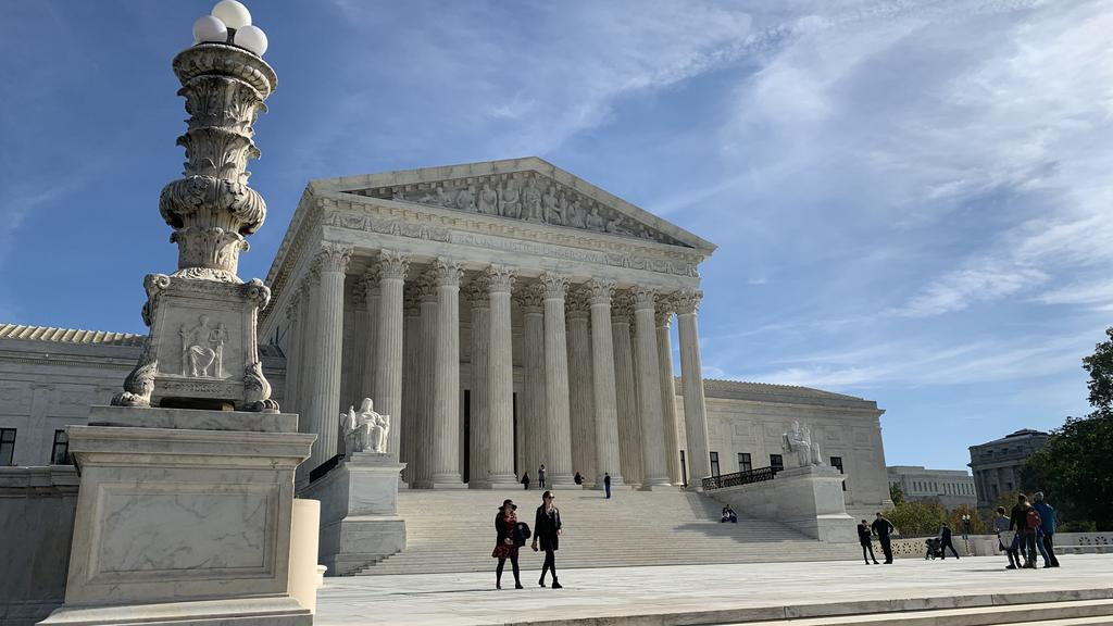 US Supreme Court takes up copyright case between Google and Oracle