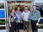Lihue Walmart reopening