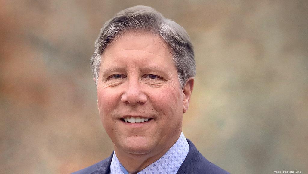 Regions plans big push in Louisville market