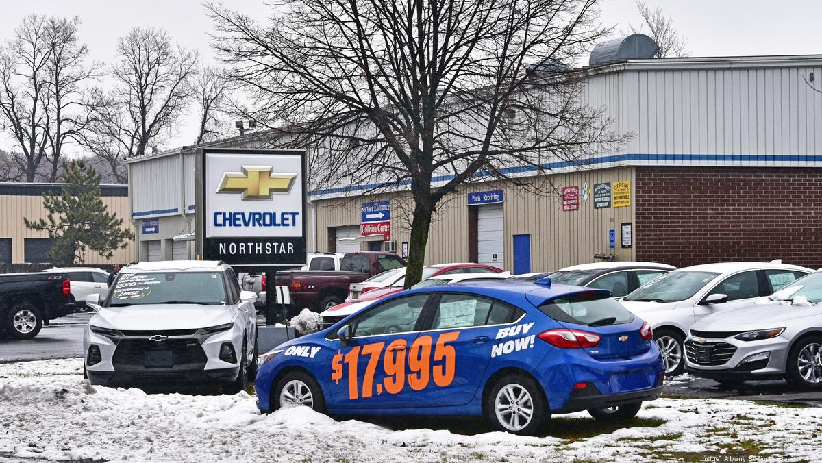 Mohawk Honda Buys Northstar Chevrolet In Clifton Park Plans Move To Malta Albany Business Review