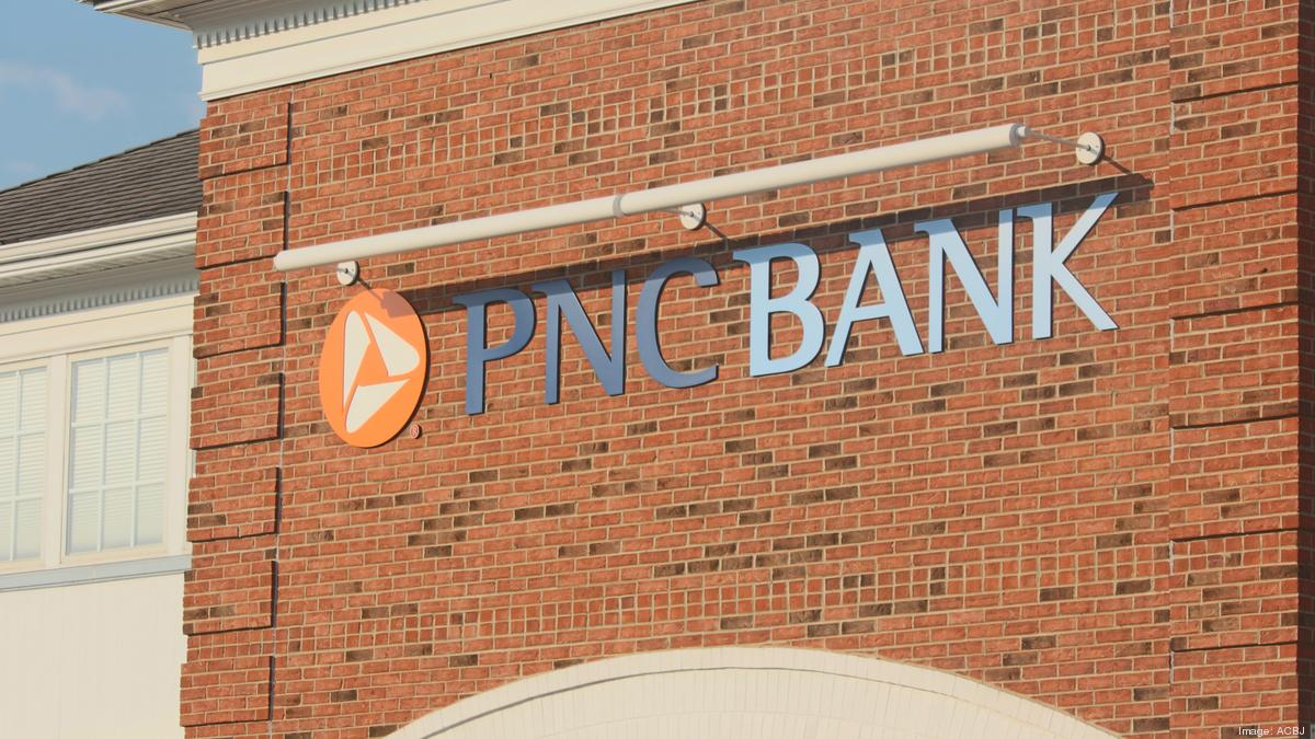 PNC cutting 19 branches - Pittsburgh Business Times