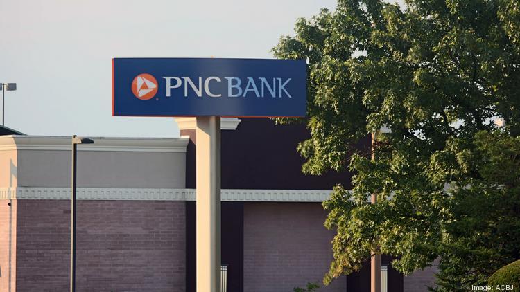 As Pnc Financial Services Group Inc Exits Blackrock It S