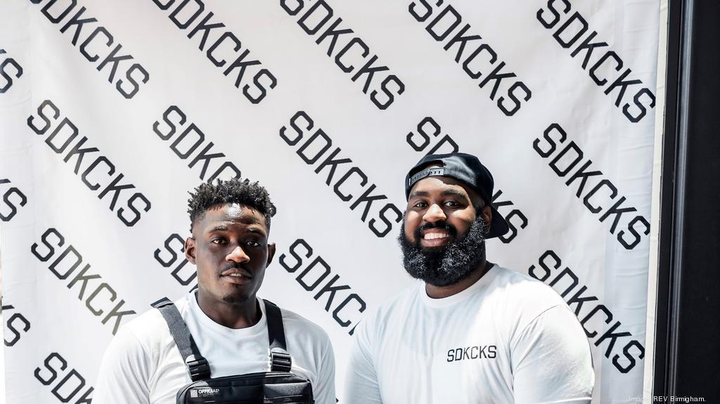 Meet the Big Pitch finalists: Sidekicks