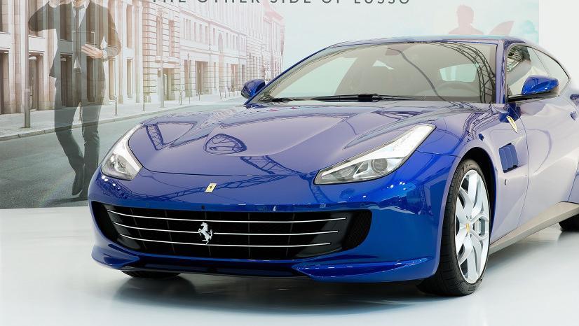 Ferrari Dealership To Open This Fall Buffalo Business First