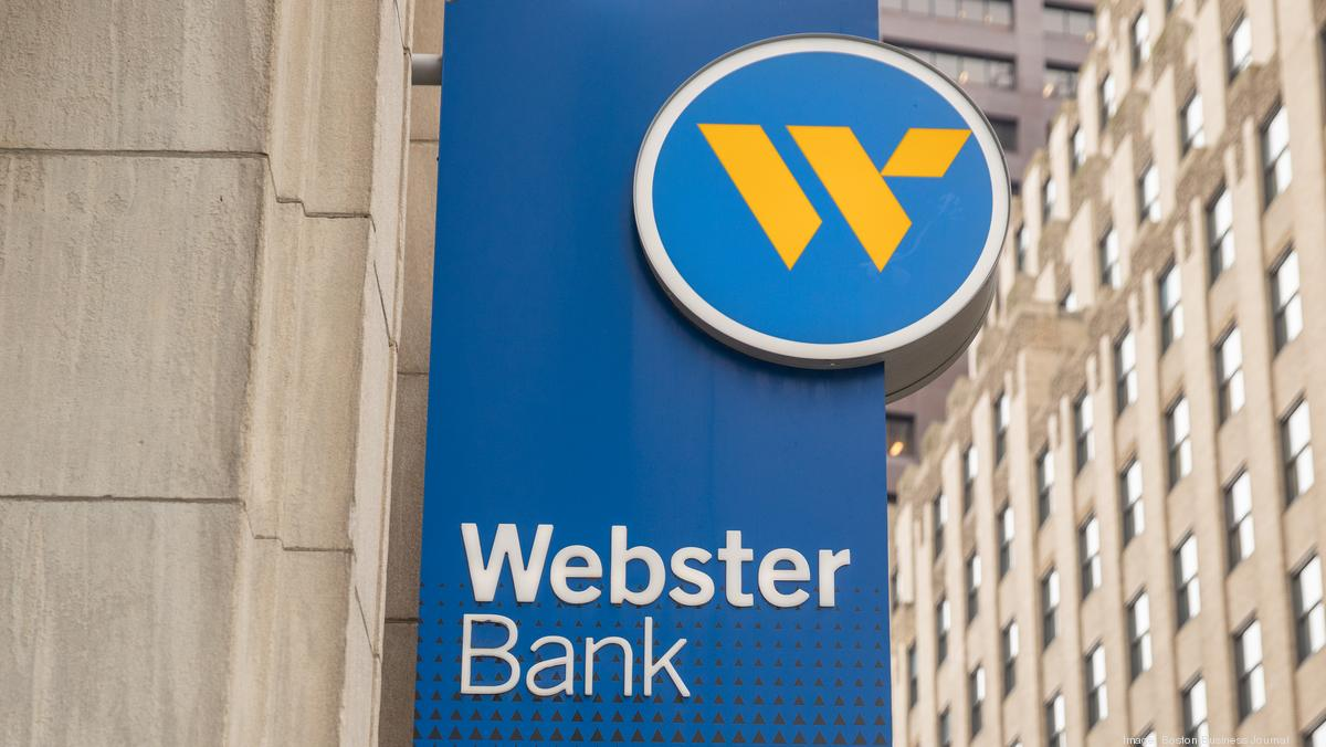 Webster Bank to close half of Greater Boston branches - Boston