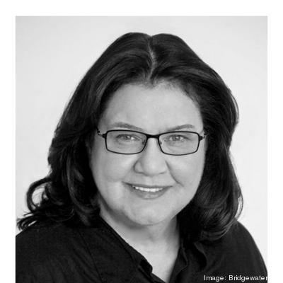 Eileen Murray to depart as co-CEO of Bridgewater hedge fund - Bizwomen