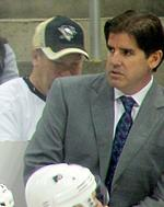 Flyers fire <strong>Laviolette</strong>