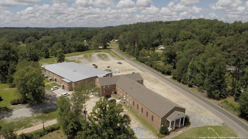 Private school to relocate to McCalla after $1.5M buy