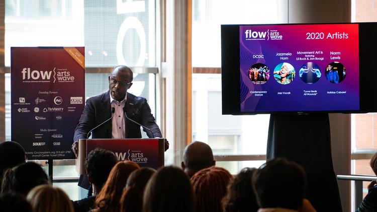 2020 Arts Initiative Will Celebrate African American Arts Cincinnati Business Courier