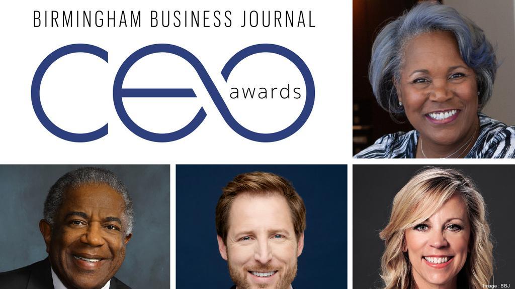 Meet Birmingham's top CEOs for 2019