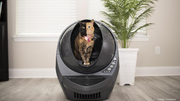 Best Self Cleaning Litter Box 2020.Juneau Manufacturer Autopets Expands Manufacturing And