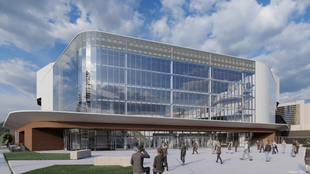 Design unveiled for Legacy Arena renovation at BJCC