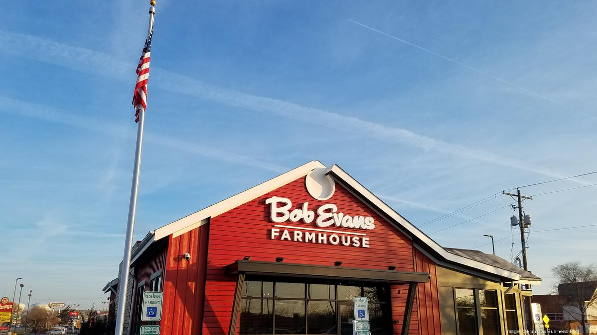 Carryout helps buoy Bob Evans sales despite pandemic - Columbus Business First