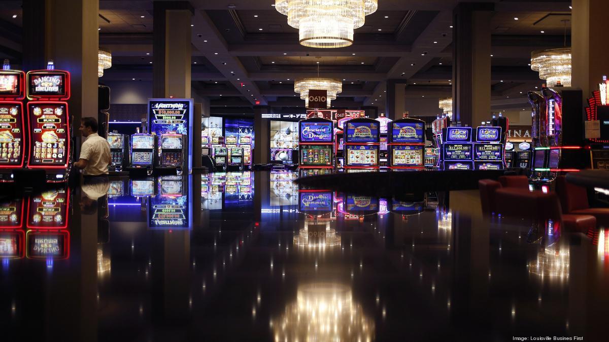 Jokerino online casino