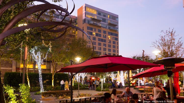 Citycentre S Hotel Sorella Renamed The Moran Under New Management