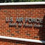 Scott Air Force Base to lose nearly 300 jobs