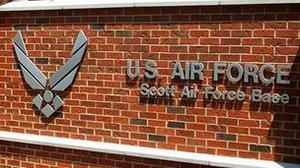Scott Air Force Base commander relieved of command