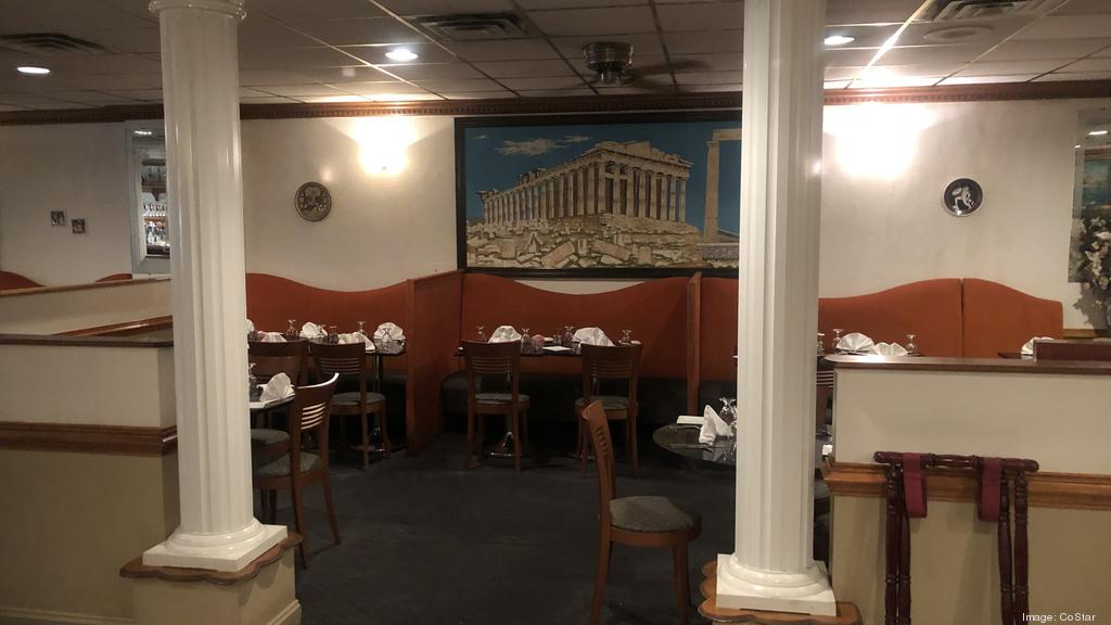 Acropolis, a Greektown institution, to close after Christmas Eve