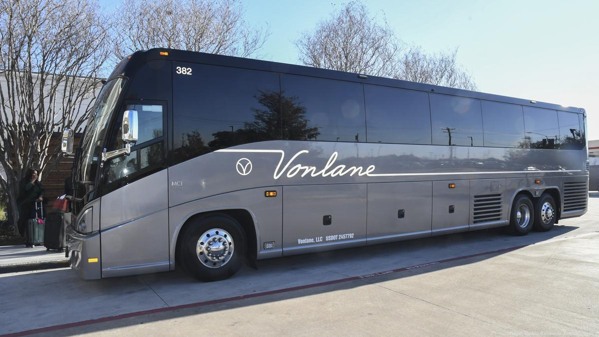 Vonlane Restarting More Routes Out Of Dallas Fort Worth Next Month Dallas Business Journal