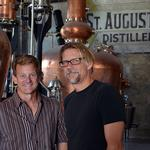 Local farm-to-bottle distillery turning up on shelves across Florida