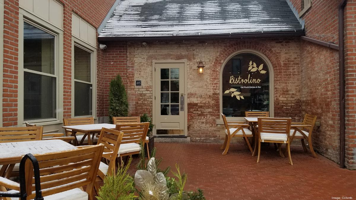 Columbus Restaurants Here S What S New In Town Columbus