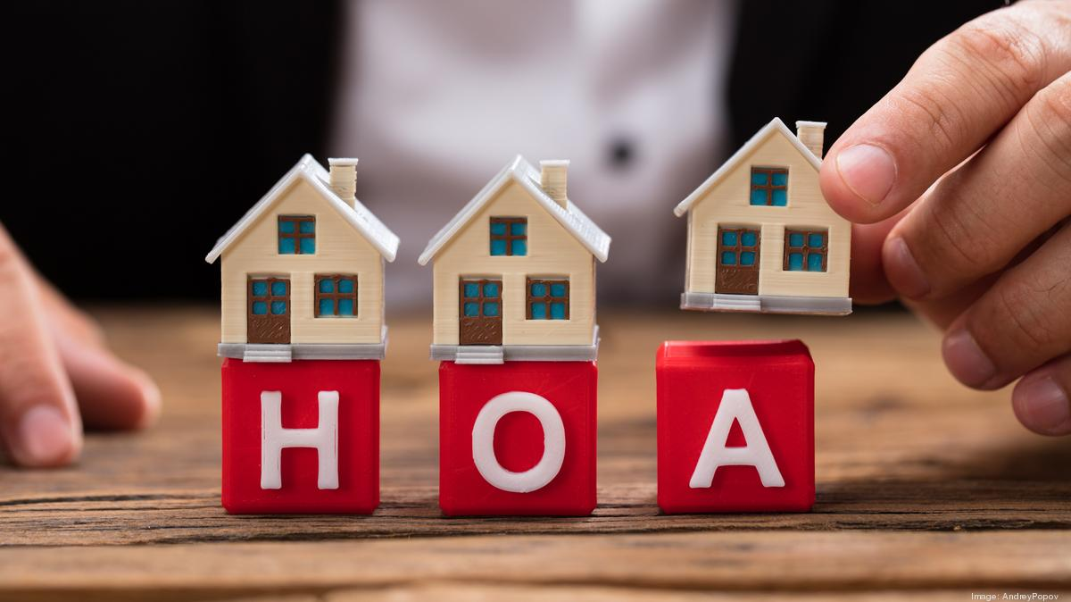What to know when your homeowners association files an insurance claim -  South Florida Business Journal