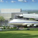 Another giant leap for Space Center Houston