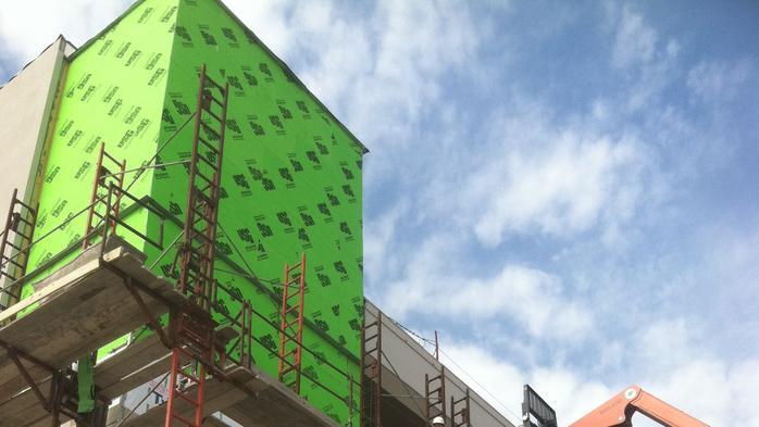 St. Vincent's progressing on urgent care facilities expansion