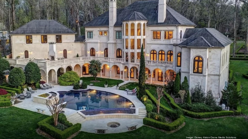 Cardi B And Offset Buy A Mansion For Christmas Puget Sound Business Journal