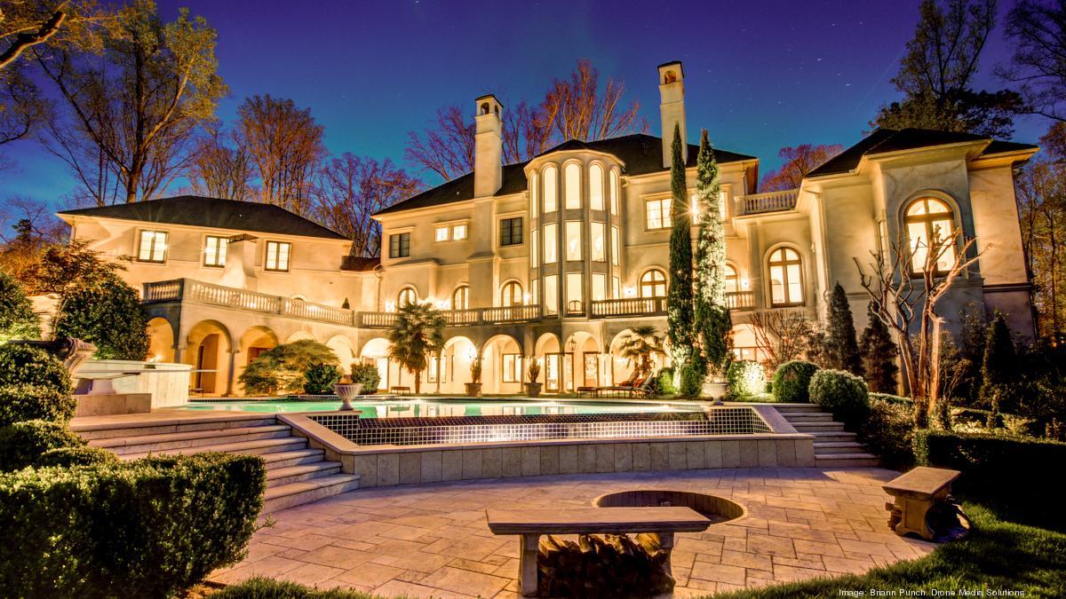 Cardi B and Offset buy Buckhead mansion for Christmas (Photos)