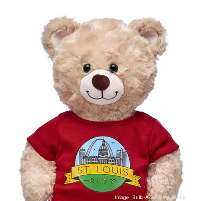 Build-A-Bear Workshop sets opening date for downtown store