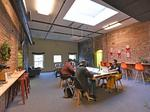 Collectiveffort coworking space