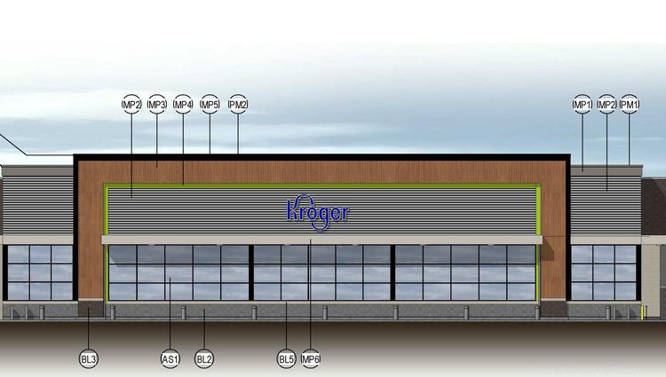 Kroger Fairfield Ohio >> Kroger Moves Forward With Plans For New Dayton Area Store