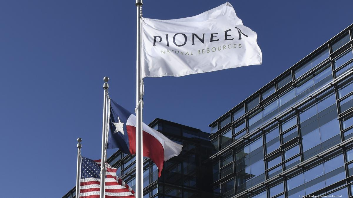 Pioneer Resources