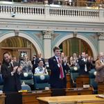 Here's what Colorado legislators managed to agree on as the session begins (and what they didn't)