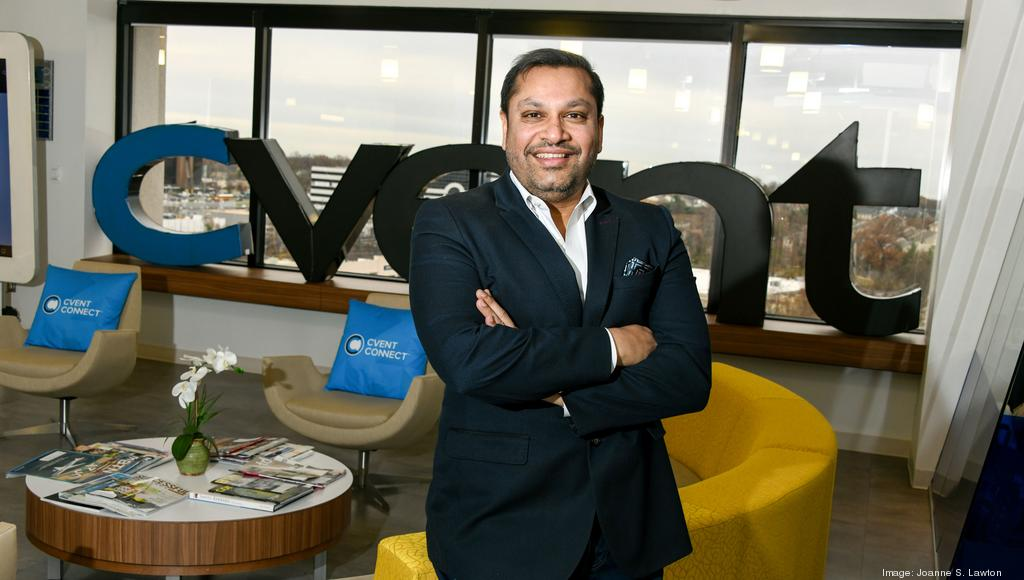 Cvent horizon: How private equity backing helped build an events industry goliath