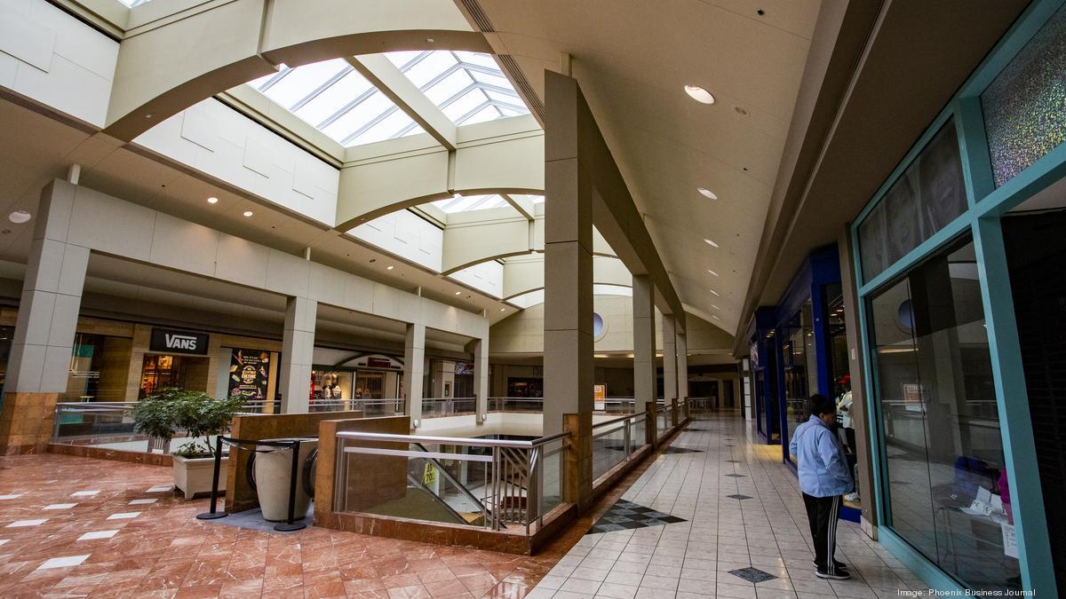 Developers Plan Big Changes At Aging Metrocenter Mall In Phoenix Phoenix Business Journal