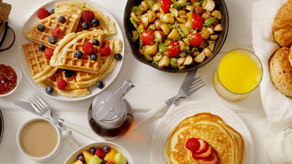 Decoding breakfast: What's good, bad and just plain false - Denver Business  Journal