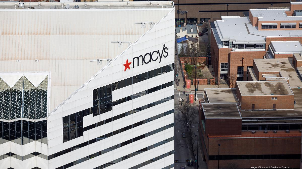 Macy's to furlough majority of its 130,000 workers - Pacific Business News